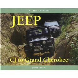 JEEP CT to GRAND CHEROKEE