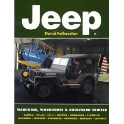 JEEP (WARHOUSE/WORKHORSE/BOULEVARD CRUISER)