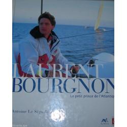 LAURENT BOURGON - LE PETIT PRINCE DE L'ATLANTIQUE