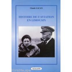 HISTOIRE DE L'AVIATION EN LIMOUSIN