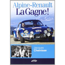 ALPINE RENAULT LA GAGNE