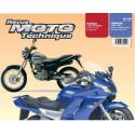 REVUE MOTO TECHNIQUE YAMAHA FJR 1300 de 2001 à 2003 - RMT 129