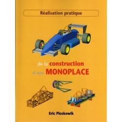 REALISATION DE LA CONSTRUCTION D'UNE MONOPLACE