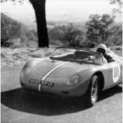 EMOTION PORSCHE 1951-1976 / MAURICE LOUCHE Librairie Automobile SPE 9782954445205