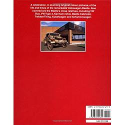 BEETLE COLOUR FAMILY ALBUM Librairie Automobile SPE 9781874105695