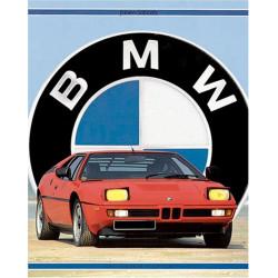 BMW Librairie Automobile SPE 9782707201256