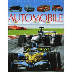 L'AUTOMOBILE - LA GRANDE IMAGERIE Librairie Automobile SPE 9782215084563