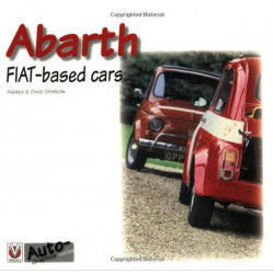 ABARTH FIAT-BASED CARS