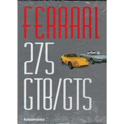 FERRARI - 275 GTB/GTS Librairie Automobile SPE 9788879601658
