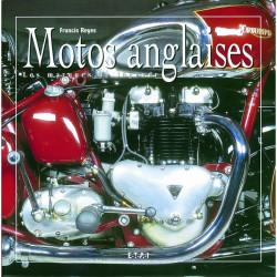 MOTOS ANGLAISES LES MARQUES DE LÉGENDE Librairie Automobile SPE 9782726893135