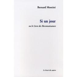 SI UN JOUR ou LE LIVRE DES RECONNAISSANCES Librairie Automobile SPE 9782914461320