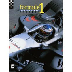 FORMULE 1 PASSION 1998-1999