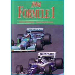 FORMULE 1 - 1994