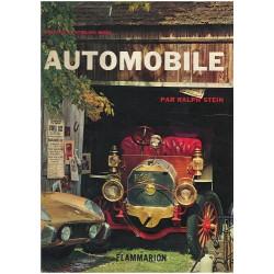 AUTOMOBILE / Flammarion Librairie Automobile SPE autofl