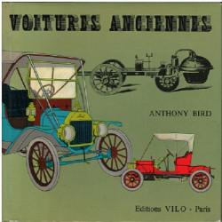 VOITURES ANCIENNES / Vilo Librairie Automobile SPE Vanc