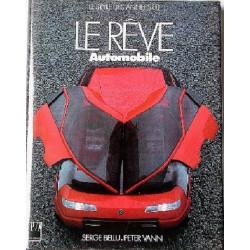 LE REVE AUTOMOBILE Le style des années 80 / EPA
