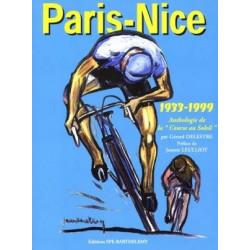 PARIS-NICE 1933-1999 ANTHOLOGIE DE LA COURS AU SOLEIL / SPE BARTHELEMY Librairie Automobile SPE 9782912838063