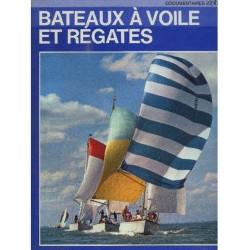 BATEAUX A VOILE ET RÉGATES Librairie Automobile SPE BATE