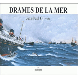 DRAMES DE LA MER Librairie Automobile SPE 9782910821562