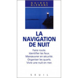 LA NAVIGATION DE NUIT Librairie Automobile SPE 9782020140348