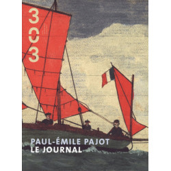 PAUL-EMILE PAJOT - LE JOURNAL ( 303 ARTS RECHERCHES) Librairie Automobile SPE 3357320803024