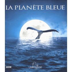 LA PLANETE BLEUE Librairie Automobile SPE 9782035603715