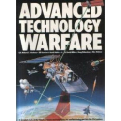 ADVANCED TECHNOLOGY WARFARE Librairie Automobile SPE 9780517629451