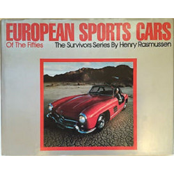 EUROPEAN SPORTS CARS Librairie Automobile SPE 9780918506030