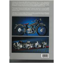 BMW MOTOS - LE GRAND LIVRE / EPA