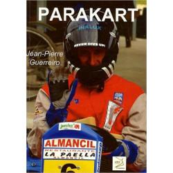 PARAKART Librairie Automobile SPE 9782351521182