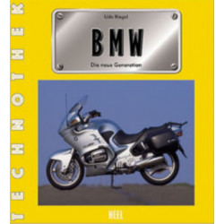 BMW - DIE NEUE GENERATION TECHNOTEK Librairie Automobile SPE 9783893656226