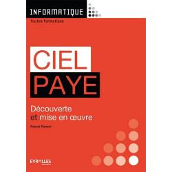 CIEL PAIE Découverte et mise en oeuvre Tous Niveaux / LE GENIE / AP254-9782844259318