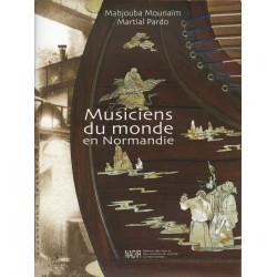 MUSICIENS DU MONDE EN NORMANDIE Librairie Automobile SPE 9782911855238
