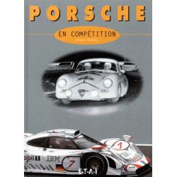 PORSCHE EN COMPÉTITION Librairie Automobile SPE 9782726884829