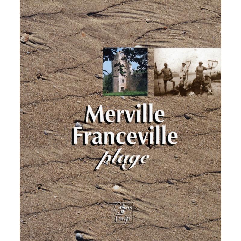 MERVILLE-FRANCEVILLE PLAGE Librairie Automobile SPE 9782355070198