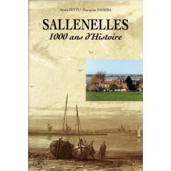 SALLENELLES Librairie Automobile SPE 9782911855252