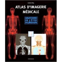 ATLAS D'IMAGERIES MEDICALE ANATOMIE DE L'ETRE HUMAIN Librairie Automobile SPE 5045