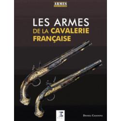 LES ARMES DE LA CAVALERIE FRANCAISE Librairie Automobile SPE 9791028301279