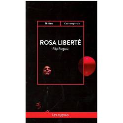 ROSA LIBERTÉ Librairie Automobile SPE 9782369442486
