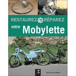 RESTAUREZ, REPAREZ VOTRE MOBYLETTE Librairie Automobile SPE 9791028301491