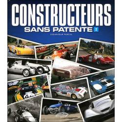CONSTRUCTEURS SANS PATENTE ( TOME 2 )
