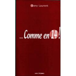 Comme en 14 ! Librairie Automobile SPE 9782915459012