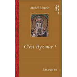 C'est Byzance ! Librairie Automobile SPE 9782915459647