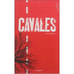 Cavales - Les Cygnes Librairie Automobile SPE 9782369440048