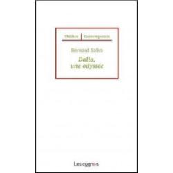 Dalia, une odyssée - Les Cygnes Librairie Automobile SPE 9782369440093