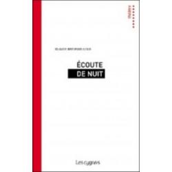 Ecoute de nuit Librairie Automobile SPE 9782915459784