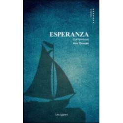 Esperanza Librairie Automobile SPE 9782369440109