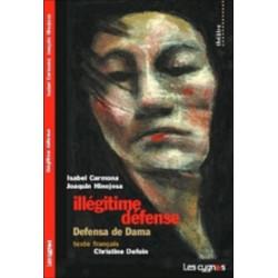 Illégitime défense Librairie Automobile SPE 9782915459098