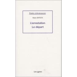 L'arrestation suivi par Le départ Librairie Automobile SPE 9782369442127