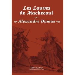 LES LOUVES DE MACHECOUL Librairie Automobile SPE 9782847122343